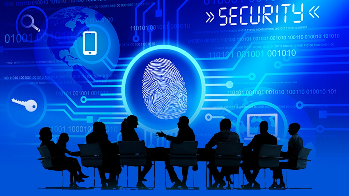 iSecure Cybersecurity